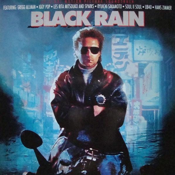 Black Rain (Original Motion Picture Soundtrack)