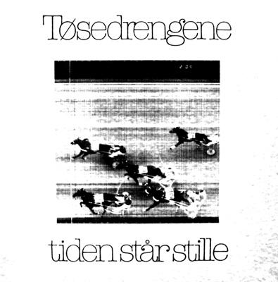 3af2fbdf Tiden Står Stille - Tøsedrengene (LP) | Køb vinyl/LP, Vinylpladen.dk
